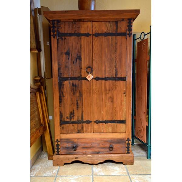 Armario ropero antiguo sabaia compra online mueble liquidaci n en muebles sabaia - Ropero antiguo ...
