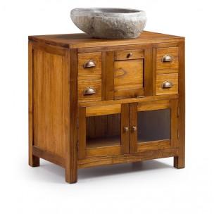 Mueble colonial liquidacion