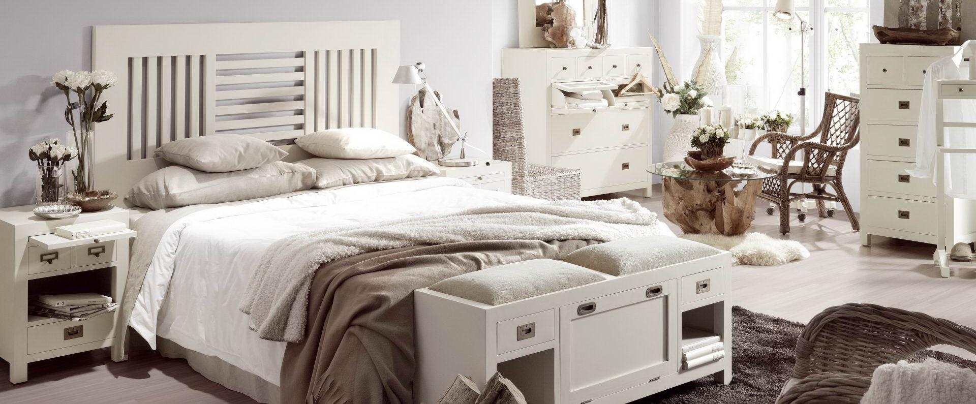 Tienda online de muebles a los mejores precios y calidad for Meubles blancs style bord de mer